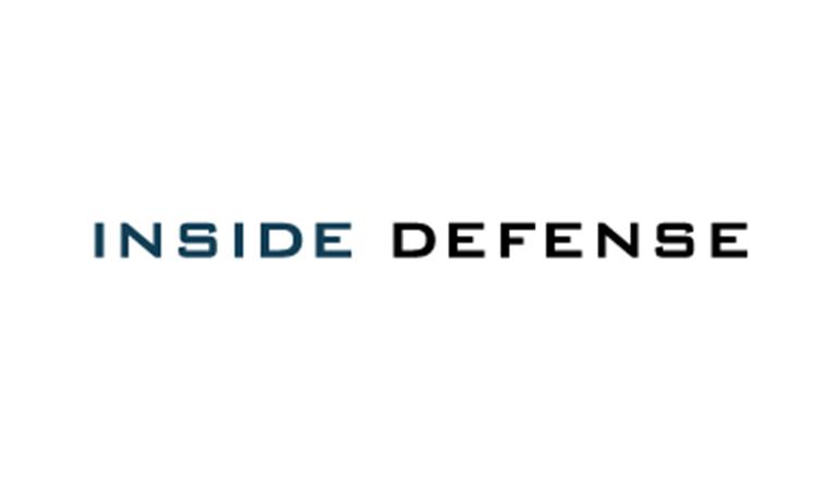 Inside Defense Logo