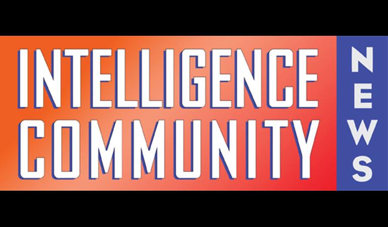 Intelligence Community News Logo SGS
